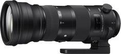 Sigma Sports Lens for Nikon Nikon D800, Canon Eos, Filter, Usb Dock, Sharp Photo, Telephoto Zoom Lens, Photography Lessons, Gopro Photography, Digital Photography
