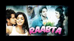 Raabta Movie রাবতা র ফার্স্ট লুক  কৃতি শ্যানন এবং সুশান্ত সিং