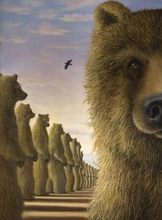 The Recalcitrant, 2012 - Robert Bissell