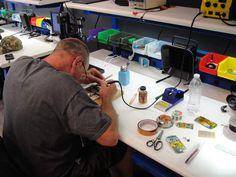 Professional Cell Phone Repair Training | MengtorMDTraining