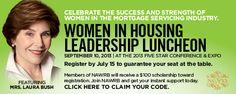 Online >> Women in Housing Leadership Luncheon