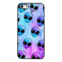 17 Alien iPhone Cases That Are Out of This World