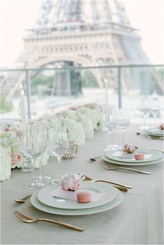 getting married overlooking Eiffel Tower Images by Zackstories French Wedding Style, Timeless Wedding, Downtown Hotels, Perfect Model, Wedding Table, Getting Married, Wedding Styles, Wedding Venues, Favorite Things