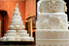Who Takes the Cake? 10 Insanely Expensive Cakes Slideshow | Slideshow | The Daily Meal