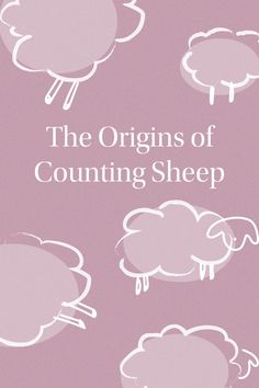 Counting sheep—it's a scene we're all familiar with and one the mass media has always related to sleep. But where did it come from and does it actually work? Linda Nguyen, Counting Sheep, Very Tired, Things To Come, Scene, This Or That Questions, Scottie, The Originals, Sim