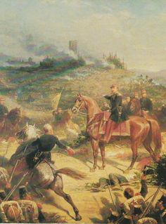 24 juin 1859, Bataille de Solferino