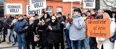 Eskalation am Wochenende: Aufgeheizte Stimmung zwischen Ausländern und Deutschen: So will Cottbus durchgreifen
