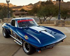 1967 Chevy Corvette 427 Re Pin Brought To You By Houseofinsurance For