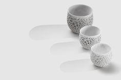 3Dプリンタで陶芸を——造形物を陶窯で焼けるレジン「Ceramic Resin」 | fabcross