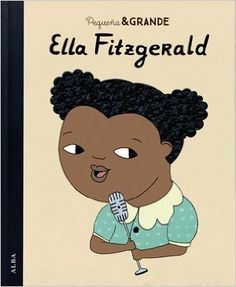 Booktopia has Ella Fitzgerald, Little People, Big Dreams by Maria Isabel Sanchez Vegara. Buy a discounted Hardcover of Ella Fitzgerald online from Australia's leading online bookstore. Ella Fitzgerald, Marie Curie, Louis Armstrong, Jazz, Blues Rock, Agatha Christie, Little People, Little Ones, Dream Big