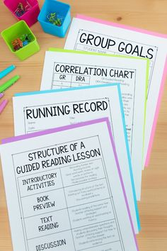 The Best Guided Reading Resources, Tools, and Essentials by Teaching with Haley. I share some of my favorite resources for guided reading for kindergarten, first grade, and second-grade students! I go into detail on different quality texts, what I use for teacher support, guided reading organization, the best materials for word work, and more. There are many simple things you can do to support and plan your readers for guided reading activities. Learn more.