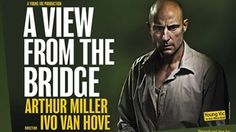 NT Live: A View From the Bridge (Encore)
