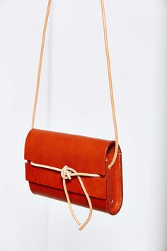 Kuppers & Wuytens Sofie Crossbody Bag - Urban Outfitters