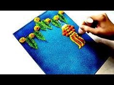 Diwali special rangoli   Attractive diwali rangoli   Happy diwali rangoli   Diya rangoli design - YouTube Rangoli Designs Simple Diwali, Happy Diwali Rangoli, Simple Rangoli Border Designs, Diwali Special Rangoli Design, Diya Rangoli, Indian Rangoli Designs, Rangoli Designs Latest, Rangoli Designs Flower, Free Hand Rangoli Design
