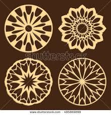 Image result for paper cut patterns
