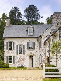 House in Birmingham – James F. Carter