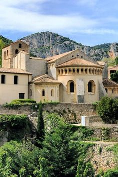 French History, Ville France, Beaux Villages, Provence France, Unesco, Trip Planning, Wonders Of The World, Countryside, Places To Visit