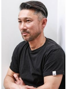 Asian Men Hairstyle, Asian Hair, Medium Hair Cuts, Haircut Medium, Haircuts For Men, Men Hairstyles, Hair Images, Barber Shop, Hair Inspiration