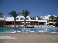 Hotel Minos Palace Crete