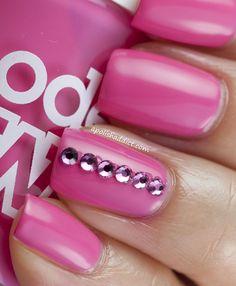 Models Own Sophie's Pink