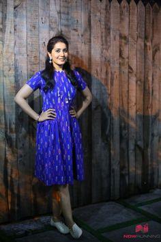 Rashi Khanna Latest Photoshoot