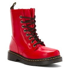 Dr Martens Drench 8-Eye Boot found at #OnlineShoes
