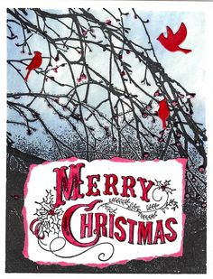 Design Junkies: 30 Days of Christmas - Day 14 | Cards/ Christmas ...