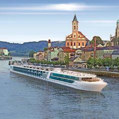 River Cruise News: Emerald Waterways