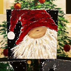 Cottage Christmas, Christmas Gnome, Diy Christmas Gifts, Christmas Art, Christmas Projects, Winter Christmas, All Things Christmas, Christmas Decorations, Crafts To Do