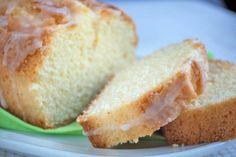 Selterwasserkuchen Rezept Cornbread, Vanilla Cake, Tasty, Cheese, Sweet, Ethnic Recipes, Desserts, Food, Oven