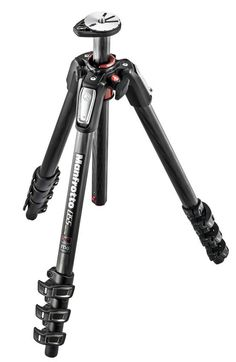 Manfrotto statief type MT055XDB