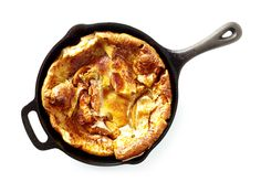 Apple Dutch Baby Recipe - Bon Appétit
