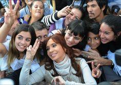 Peace Fingers, Llamas, Brownies, Social Justice, Reunions, Journaling, Argentina, Eva Peron, Cake Brownies
