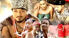 For The love Of A Virgin Priestess Of The Gods -- Nigerian Movies 2017
