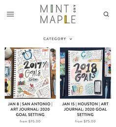 Hello Summer FREE Wallpaper — Mint & Maple Goal Journal, Hello Summer, Mint, Reading, Wallpaper, Free, Home Decor, Decoration Home, Room Decor