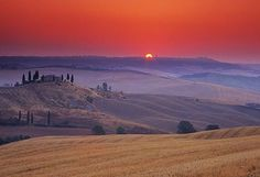 Maremma, the undiscovered Tuscany, Italy