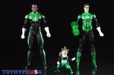 #DCIcons #JusticeLeague 7 Pack 6″ #DCRebirth #GreenLantern Figure Review  http://www.toyhypeusa.com/2017/03/18/dc-icons-justice-league-7-pack-6-rebirth-green-lantern-figure-review/  #HalJordan #DCComics
