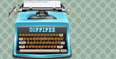 Send me a coffee with Coffifee / Writing cart variation