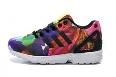 hot sale online 3c109 8162b Buy Adidas Women s ZX Flux New Limited Ed Peony Multicolor Sneaker Discount  from Reliable Adidas Women s ZX Flux New Limited Ed Peony Multicolor  Sneaker ...