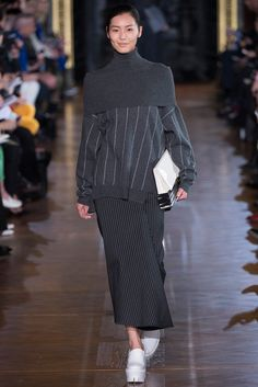 Stella McCartney Fall 2013 Ready-to-Wear Collection