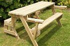 Editei a postagem, agora esta tudo na pagina do blog, gratuitamenteç;. Ah! E se falando em madeira...: mesa banco em uma unica peça