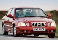 images, 2000 2003 2005 2006 kia magentis workshop factory service manual -  specifications mechanical,