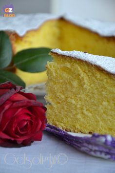 Torta Margherita, ricetta classica