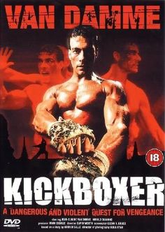 Now we try to be diverse at HCF, so here we bring you three films from the world of martial arts featuring two of it's greatest stars, Jean-Claude Van Damme and Tony Jaa. Description from horrorcultfilms.co.uk. I searched for this on bing.com/images