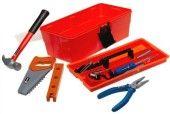 Home Depot 18-piece Tool Box