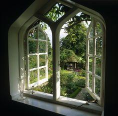 Through the Cosy Window