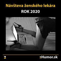 Návštěva ženského lékaře v roce 2020 Tiny Tiny, Jokes Quotes, Motto, Funny Jokes, Funny Pictures, Lol, Humor, Straws, Psychology