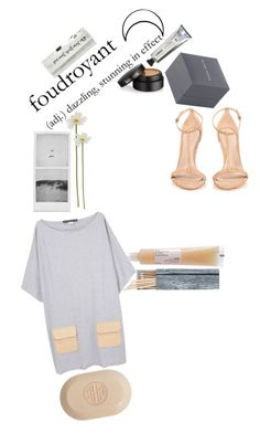 """""""stunning in effect ✖"""" by forever21-xo ❤ liked on Polyvore"""