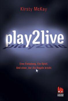 Bücher aus dem Feenbrunnen: play2live