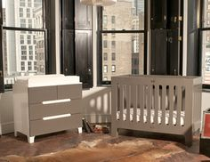 Bloom Alma Papa I love - This is the set that inspired the change in colors, this gray, I love